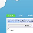 آپلود و اشتراک راحت فایل با Anyhub
