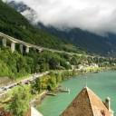 سوییس کشوری به زیبایی صلح