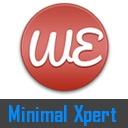 پوستهی فارسی Minimal Xpert برای وردپرس