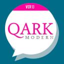 دانلود رایگان قالب سایت Qark Modern