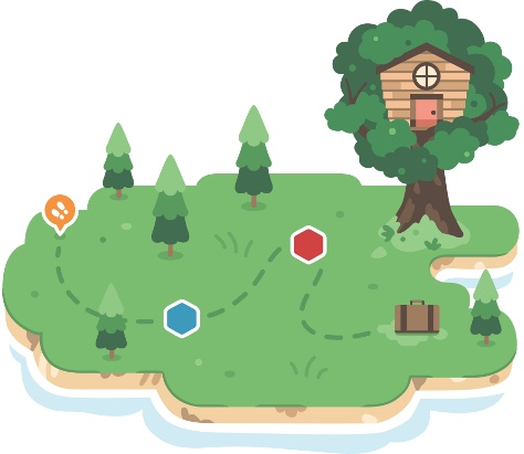 Treehouse Giveaway
