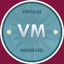 دانلود رایگان پوسته وردپرس Vintage Immersed